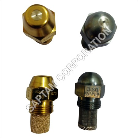 Monarch And Danfoss Nozzles