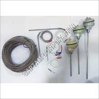 Thermocouple & Temperature Sensors