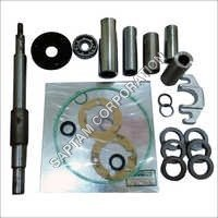 Thermic Fluid Pump Parts