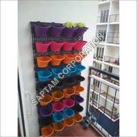 Wall Garden Pots