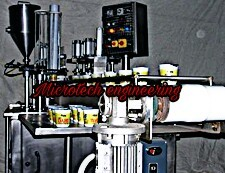 ROTARY CURD CUP MACHINES