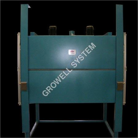 Lift Up Door Type Oven