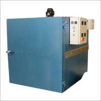 Electrical Oven Recirculating Air