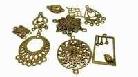 Dangler Earring Components