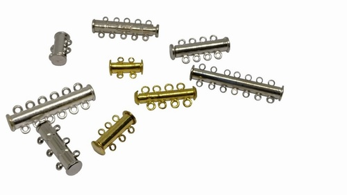 Multi Strand Pipe Locks