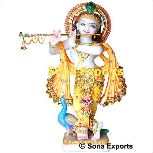 Krishna Marble Statue Price