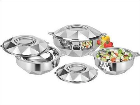 Prism Steel  Hot Pot