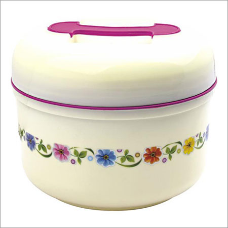 Insulated Hot Pot
