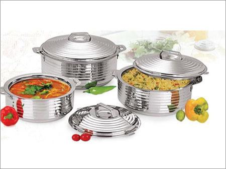 Silverline Kitchen Hot Pot