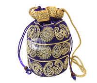Potli Return Gift Bag