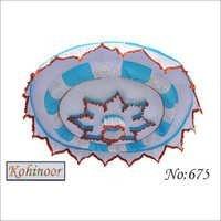 Designer Ceiling Shamiyana