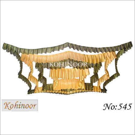 Elegant Ceiling Shamiyana