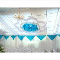Wedding Shamiyana Tent