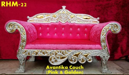 Royal Wedding Sofa