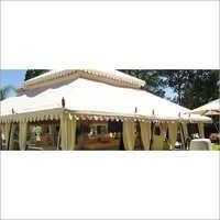 Raj Darbar Tent