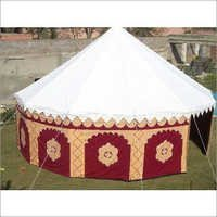 Luxurious Maharani Tent