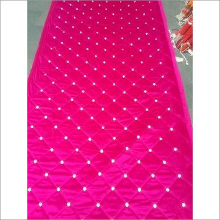 Pink Tent Cloth
