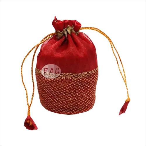 Return Potli Gift Bag