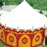 Round Canopy