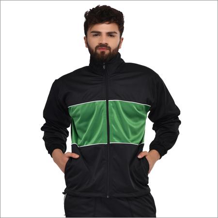 Sports Tracksuit Jacket