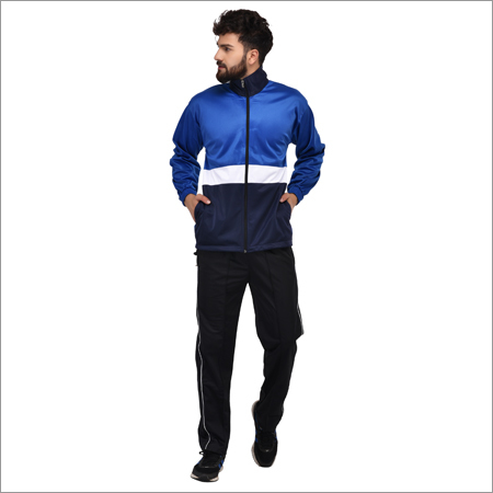 Men Designer Track Suit