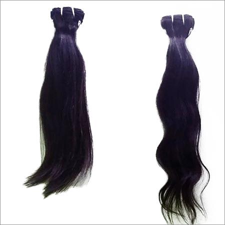 Natural Hair Weft