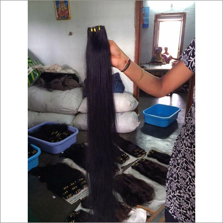 Tangle Free Raw Remy Virgin Weft