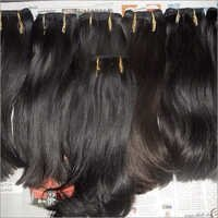 Shedding Free Remy Raw Virgin Weft