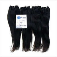 Unprocessed Virgin Machine Weft Hair