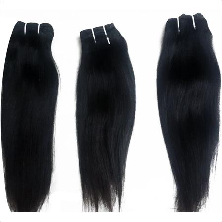 Unprocessed Virgin Remy Human Hair