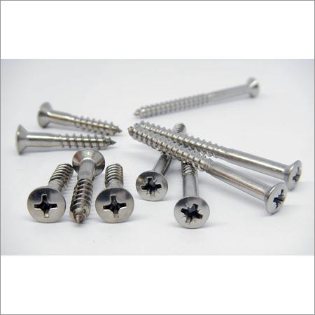 CSK wood screws