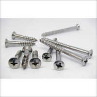 CSK wood screws