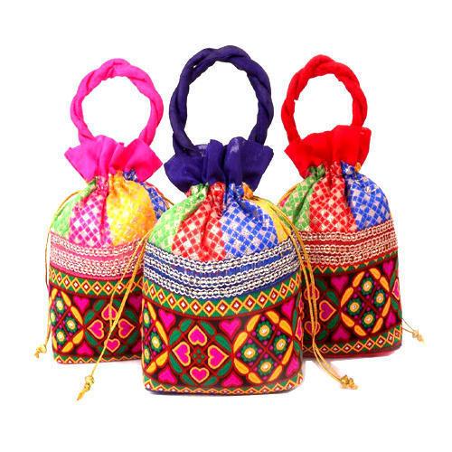 Potli Bag For Wedding