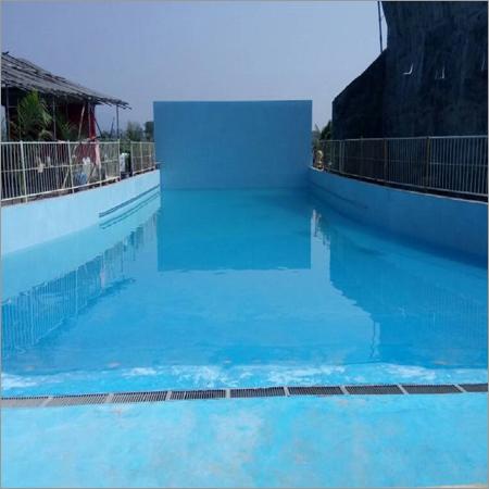 Wave Swimming  Pool