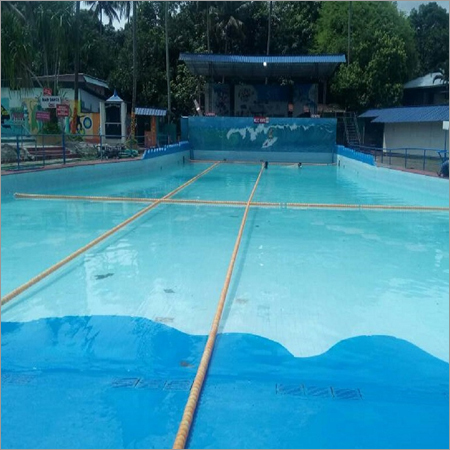 Wave Pool Equipments