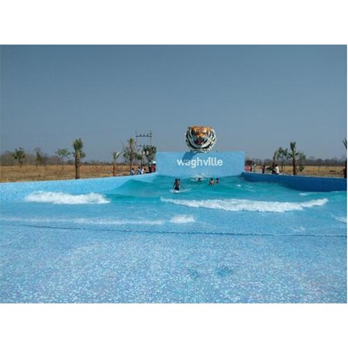 Wave Pool Equipments