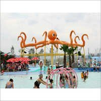 Water Pool Park Equipments