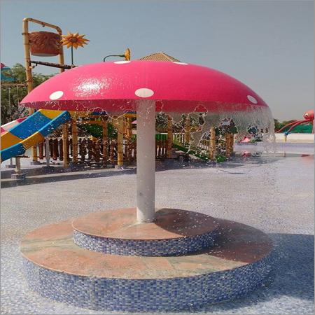 Water Park Umbrella