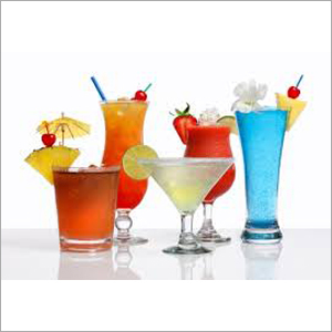 Cold Drinks Flavours