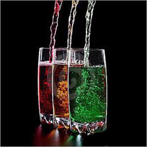 Fountain soda flavour