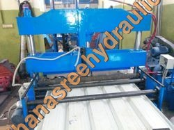 Sheet Punching Machines