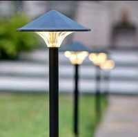 Integrated street light