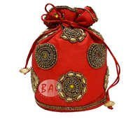 Bridal Potli Bag