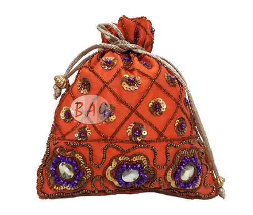 Decorative Potli Bags