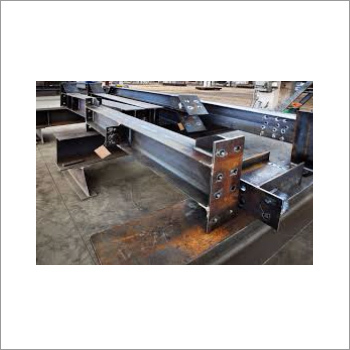 Industrial and Structural Fabrication Works
