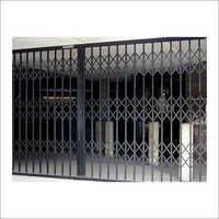 SS Gates Fabrication