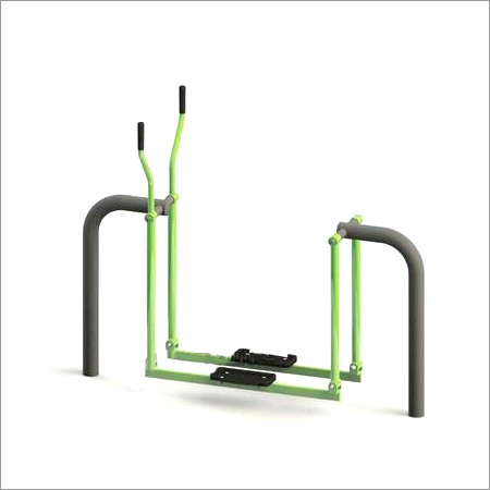 Outdoor Single Step Walking Machine