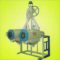 Plant Shifter Filter Machine