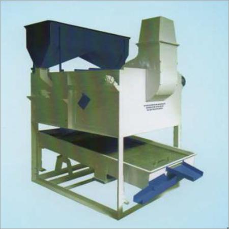 Mungfali Plant Machinery