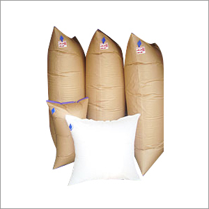 Laminated Dunnage Bag